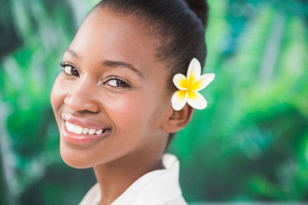 Balanta Cosmetics Cheveux Crépus Fins ou Bouclés