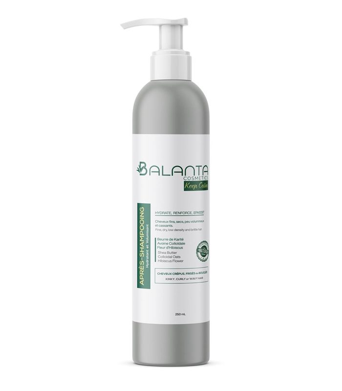 Balanta Cosmetics - Apres Shampooing