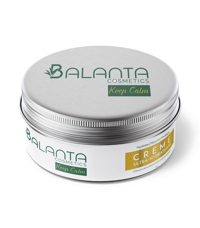 Balanta Cosmetics - Crème Ultrahydratante